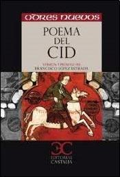 Poema del Cid (Odres nuevos) (Spanish Edition)