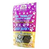 Ark Naturals Sea Mobility Joint Rescue Minis – Beef Jerky, My Pet Supplies