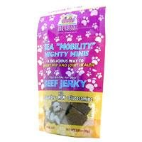 Ark Naturals Sea Mobility Mighty Minis, Beef 33 pc Bag