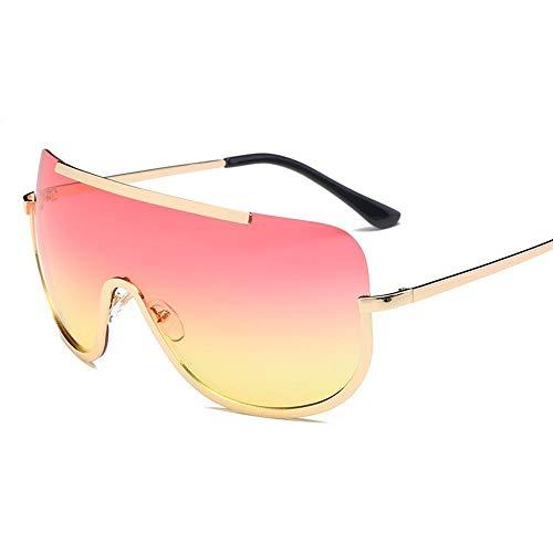 Cadre A9 Soleil Alliage Grand De ZHRUIY Sports Personnalité Qualité Couleurs Lunettes Loisirs 100 Homme Protection Goggle 9 Élégant Femme UV Haute PzxxpREw