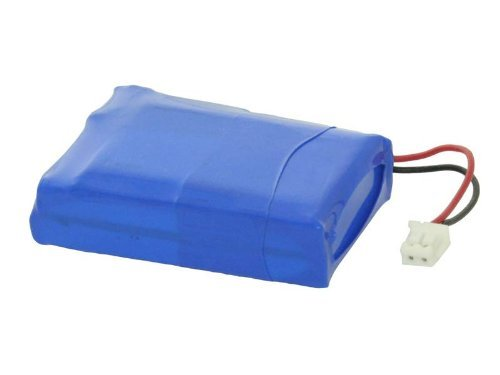 DLX Luxe Replacement Battery by DLX Luxe