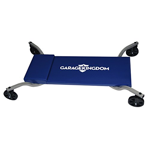 Garage Kingdom 20290 Low Profile Mechanic's Creeper