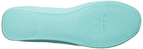 Ballet Zaxy Start Flat Iv Women's Green aFYFx8w
