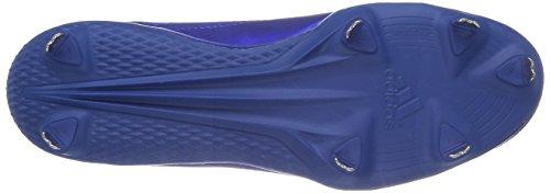 Adidas Heren Buitenissig X Carbon Mid Baseball Schoen Collegiale Royal / Collegiale Royal / Wit