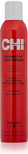 CHI Enviro 54 Natural Hold Hairspray 10 oz.