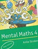 Mental Maths 4, Anita Straker, 0521485541