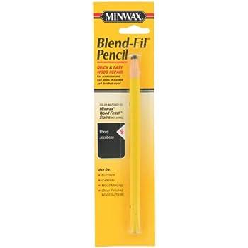 Minwax 110096666 No 9 Blend Fil Wood Repair Stain Pencil
