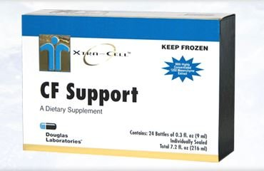 Douglas Labs Xtra-Cell CF Support, 24 Units 9