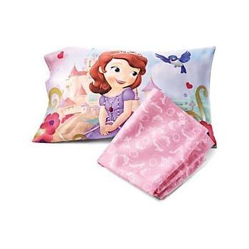 Amazon Com Disney Sofia 4 Piece The First Toddler Set