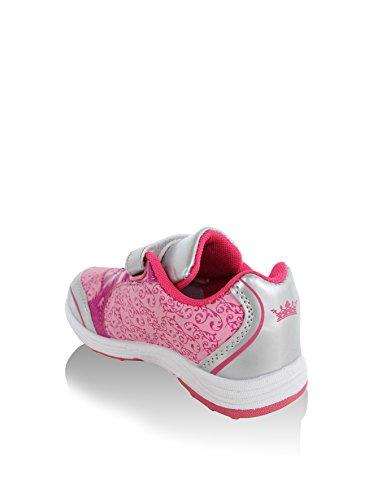 Chaussures de sport pour Fille DISNEY DP000961-B2351 SILVER-LFUXIA