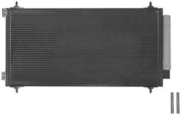 Van Wezel 9005271 Condenser Air Conditioning