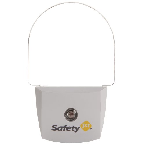 Safety 1st LED Nightlight Count