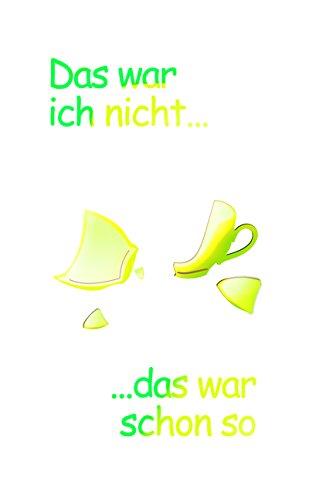 """Disagu Design Case Coque pour Apple iPhone 7 Plus Housse etui coque pochette """"Das war...-gelb """""""