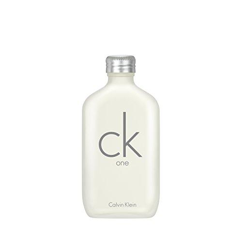 De Ck Toilette Eau Jasmine (Calvin Klein ck one Eau de Toilette, 6.7 fl. oz.)