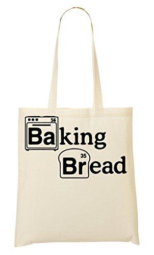 CP We Are Baking Bread Bolso De Mano Bolsa De La Compra
