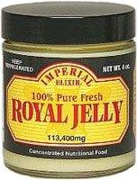 Imperial Elixir Elixir Royal Jelly 2 Fz