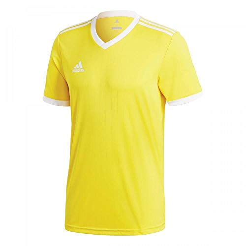 Maillot Jaune blanc Adidas Tabela Xl 18 En Jersey 8vx1dx