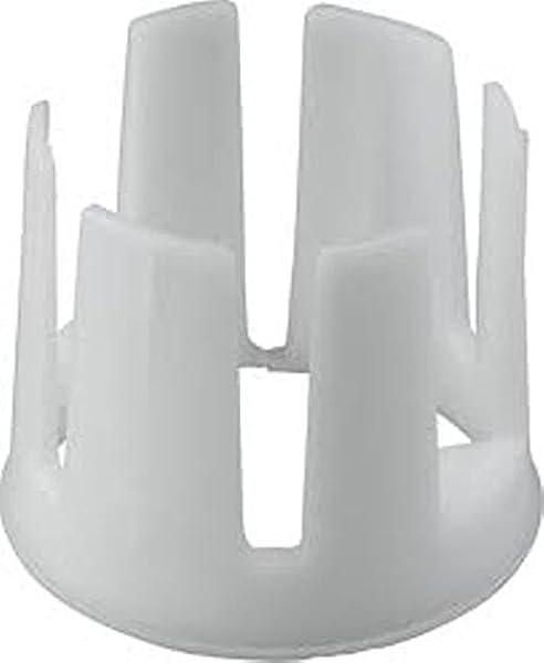 Delta Faucet Rp21463 Retainer For Spout Faucet Spouts And Kits Amazon Com