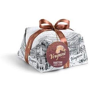 Vergani, Panettone Chocolate Le Antiche Ricette ...