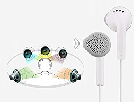 ce91b009940 Earphones Compatible with All Android: Amazon.in: Electronics