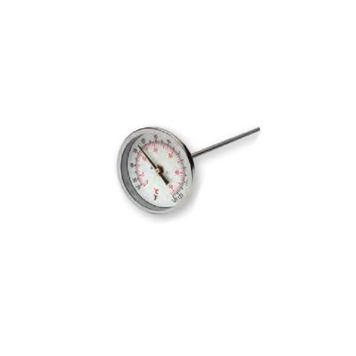 Bel-Art Products 61310-8600, DURAC Bi-Metallic 3'' Dial Thermometer (Pack of 4 pcs) by Bel-Art Products