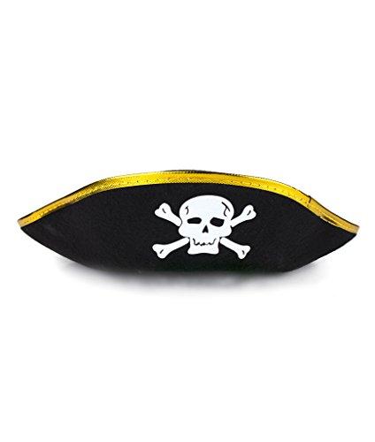 Fun C (Cool Pirate Costumes)
