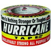 Bunker Industries HT360 Hurricane Heavy Duty Utility Tape, 2.95-Inch x 60-Yards, White by Intertape Polymer Group