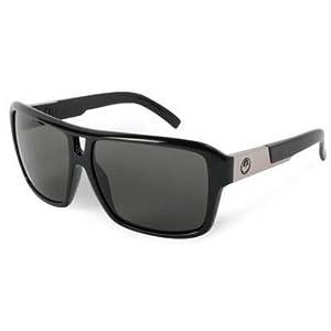 Dragon The Jam Jet Sunglasses (Jet/Grey)