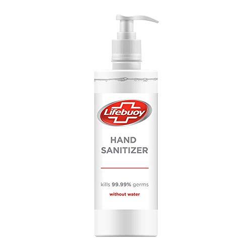 LifebuoyAlcohol Based Hand Sanitizer 500ml