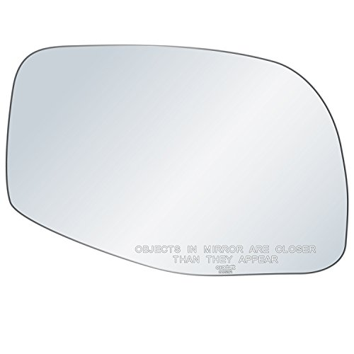 - exactafit 8653R Replacement Passenger Right Side Mirror Glass Convex Lens fits 1995-2005 Ford Explorer Ranger Mercury Mountaineer by Rugged TUFF