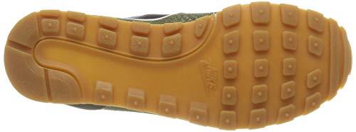 Neutral Ginnastica ENG Khaki Cargo Basse Runner MD Scarpe Multicolore da Olive Mesh 2 Black NIKE 001 Uomo qB6707