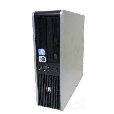 Core 2 Duo 64 Bit - HP Desktop SFF dc7800 Computer PC - Intel Core 2 Duo 2.33GHz Processor -160GB HDD - 4GB RAM - DVD ROM - Windows 7 Professional 64 Bit – USB Wi-Fi Adapter