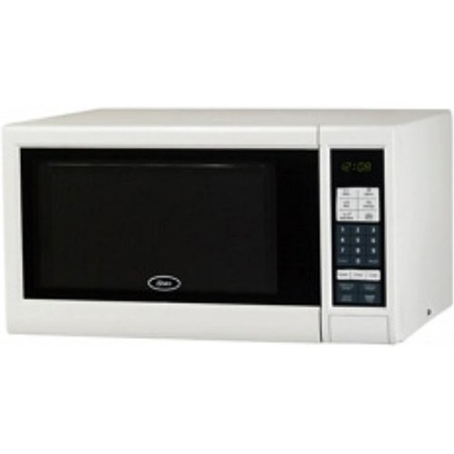 Brentwood Oster 1.1 cu. ft. Digital Microwave Oven