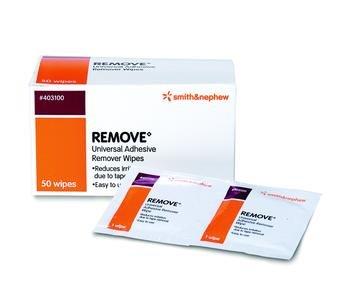 (CS) Remove Adhesive Remover Wipe