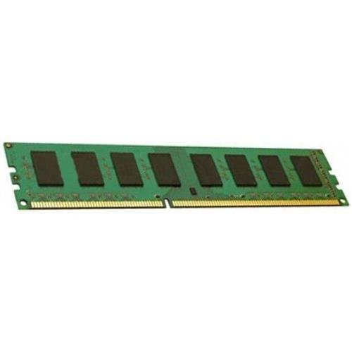 IBM 46C0599 16GB (1x16GB, 2Rx4, 1.35V) PC3L-10600 CL9 ECC DDR3 1333MHz VLP RDIMM - 16 GB (1 x 16 GB) - DDR3 SDRAM - 1333 MHz DDR3-1333/PC3-10600 - 1.35 V - ECC - Registered - 240-pin - DIMM (IBM46C0599 ) (Sdram Ecc Registered)