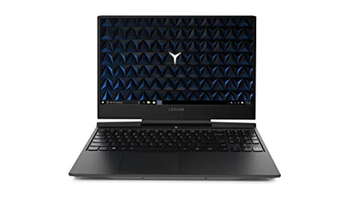 Lenovo Legion Y7000 Gaming Laptop, 15.6″ FHD IPS Anti-Glare Laptop (Intel Core i7-8750H Processor, Nvidia GTX 1060, 16 GB DDR4, 1 TB HDD + 128 GB PCIe SSD, Windows 10 Home) 81LF0001US, Black