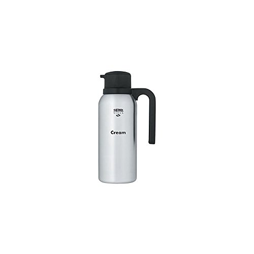 Thermos Stainless Steel Carafe - 9