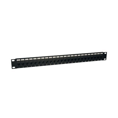 024 Cat5e Patch Panel - 8