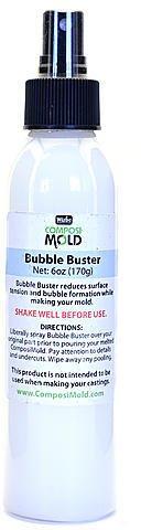 ComposiMold RE-MELT to RE-USE Mold Making Material - Bubble Buster 1 pcs sku# 1874624MA