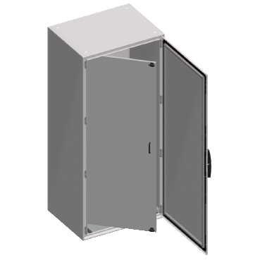 Schneider Electric NSYID206 Puerta Interior Ciega Spacial SF/SM, 2.000 x 600 mm: Amazon.es: Industria, empresas y ciencia