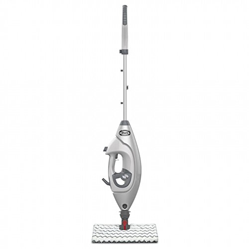 Shark Lift-Away Pro Steam Hard Floor Cleaning Pocket Mop - White - S3973 (Certified Refurbished) by SharkNinja