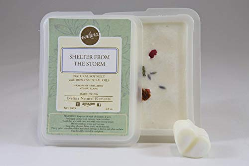 l Aromatherapy Scent Melts (Shelter from the Storm) ()