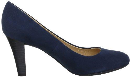 Femme High Bleu c4002 Geox Marielle Escarpins E ICpI7qw