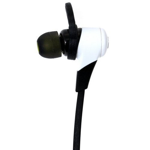 Jaybird Bluebuds X Bluetooth Headphones - White (Discontinued by Manufacturer)