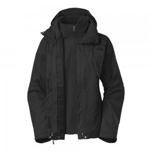 Women's The North Face Condor Triclimate Jacket Black Size (Condor Triclimate Jacket)