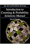 Introduction to Counting and Probability Solutions Manual, David Patrick, 1934124117