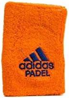 All for Padel Wristband L x2 Muñequeras, Adultos Unisex, Orange: Amazon.es: Deportes y aire libre