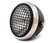 65-bullet-side-mount-halogen-motorcycle-headlight-w-grill-matte-black-chrome-matte-black