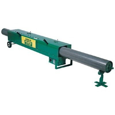 Greenlee 848 Electric PVC Heater/Bender with Motorized PVC Rotation