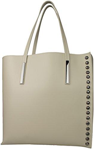 Shirin Sehan, sac à bandoulière pour femme beige